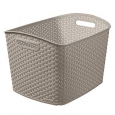 Decorative Boxes And Baskets Beige - Room Essentials&153;