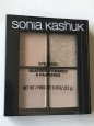 Sonia Kashuk Eye Quad Shimmering Sands 16 0.18oz Unsealed