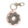 Keychain Flair For Backpack Food Charms - Donut 52296713