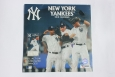 Turner 2018 Mlb York Yankees Wall Calendar