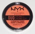Brand New-sealed Nyx Duo Chromatic Illuminating Powder - Dcip05 Synthetica