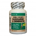 Glucosamine and Chondroitin Supplement Major 500 mg / 400 mg Strength Capsule