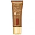 IMAN Skin Tone Evener BB Cream SPF 15, Earth Deep, 1 oz