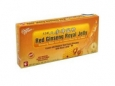Rd Ginseng/Royal Jelly 10x10cc Chinese Red Ginseng