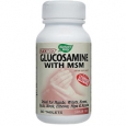 Glucosamine With MSM 80 Tablets
