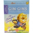Ginger People Gin Gins Ginger Caramel Candy 1.1 oz - Vegan