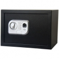Stalwart Electronic Fingerprint and Digital Steel Safe