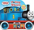 Rolling Wheels (Little Vehicle Book)