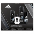 Adidas Dynamic Pulse 4 piece Gift Set 4 piece - 1 ea