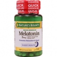 Nature's Bounty Melatonin 3 mg - 120 Tablets