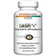 Calcium + 180 Tablets