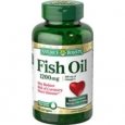Nature's Bounty Fish Oil 1200 mg - 120 Softgels