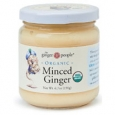 Ginger People Minced Ginger 6.7 oz