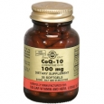 Coq10 100 MG 30 Softgels