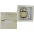 Bvlgari Pour Femme by Bvlgari, .84 oz Eau De Parfum Spray with Satin Pouch for Women