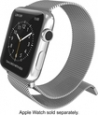 X-doria - Watch Strap For Apple Watch 42mm - Silver