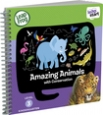 Leapfrog - Leapstart Kindergarten Activity Book: Amazing Animals And Conservatio