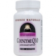 Source Naturals Coenzyme Q10 30 mg - 60 Softgels