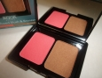 E.l.f. Aqua Beauty Aqua-infused Blush & Bronzer-bronzed Peach-0.29 Oz