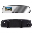 "Aduro Rear View Mirror Video Camcorder Full Hd 1280p 4.6"" Lcd Display"