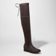 Women's Sidney Over The Knee Boots - A Day Gray 11