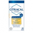 Citracal New Technology