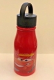 13.5 Fl Oz Aluminum Water Bottle Disney Cars Design Lunch Box Zak Preschool