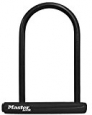"Master Lock 8320D Keyed U-Lock, 7-1/4"" x 8"""