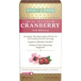 Nature's Bounty Dual Spectrum Cranberry with Hibiscus 350 mg - 60 Softgels
