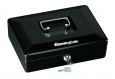 Sentrysafe Cash Boxes Cb10 Small Cash Box Black