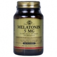 Solgar Melatonin 5 mg - 60 Nuggets