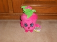 Shopkins Plush Peta Plant 6 Inch Stuffed Toy Shopkin Rare