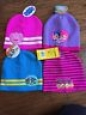 -girls Peppa Pig Pink Winter Beanie Knit Hat/cap