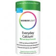 Everyday Calcium with Enzymes 240 Tablets