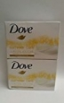 Dove Summer Care Limited Edition 6 bath bars Exfoliates for a natural glow
