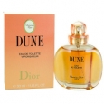 Dune by Christian Dior, 1 oz Eau De Toilette Spray for Women