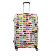 "ful Flags Hardside 28"" Spinner Upright Luggage"