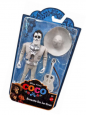 Ernesto De La Cruz Guitar Action Figure Posable Coco Movie Day Dead Disney Pixar