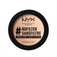 Brand New-sealed Nyx No Filter Finishing Powder - Nffp06 Beige