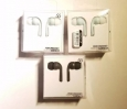 Via Wired Earbuds (android/ios) - Lot Of 3
