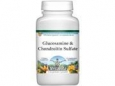 Glucosamine and Chondroitin Sulfate Powder (1 oz, ZIN: 512047)