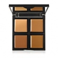 New ~ e.l.f. Studio Foundation Palette (Medium/Dark)