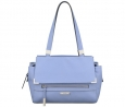 Nine West Scale Up Satchel (Periwinkle)