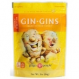 Ginger People Gin-Gins Hard Candy 3 oz