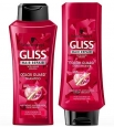 (3 Pack) Gliss Conditioner Color Guard 13.6 Ounce