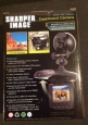 Sharper Image Camera For Dashboard 270 Degrees View