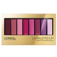 L'Oreal Paris Colour Riche La Palette/Lip, Plum, .14 oz