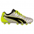 In The Box, Boys Puma Soccer Cleats Size 1.