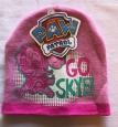 Paw Patrol Skye Beanie Cap Hat Officially Licensed Free Shipping - Go Skye