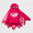 Girls' PJ Masks Owlette Sweatshirt - Red S